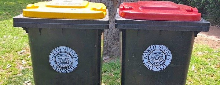 Have Your Say: Waste & Recycling review
