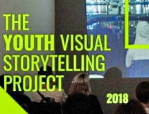 THE YOUTH VISUAL STORYTELLING PROJECT