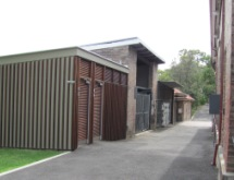 Coal Loader Centre for Sustainability