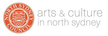 Arts and Culture North Sydney Logo