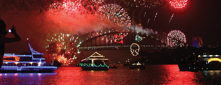NYE in North Sydney, event details released...