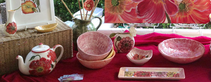 Artisans Market on this Sunday: handmade, original, artisan...